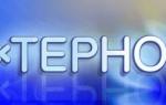 Пат Тернопільгаз: особистий кабінет — сайт tgaz.te.ua